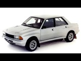 Peugeot 305 Rallye V6 Prototype