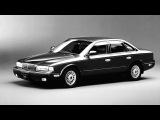 Nissan Infiniti Q45 G50