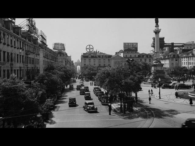 Joly Braga Santos - Symphony No. 4 (1950)