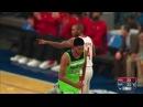 Прохождения NBA 2K18,59 серия Minnesota Timberwolves против команды Houston Rockets