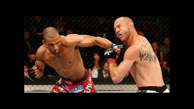 Edson Barboza HIGHLIGHTS UFC|Edson Barboza ЛУЧШИЕ МОМЕНТЫ