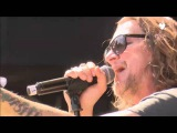 CANDLEBOX - Live at Lollapalooza Chile FULL CONCERT