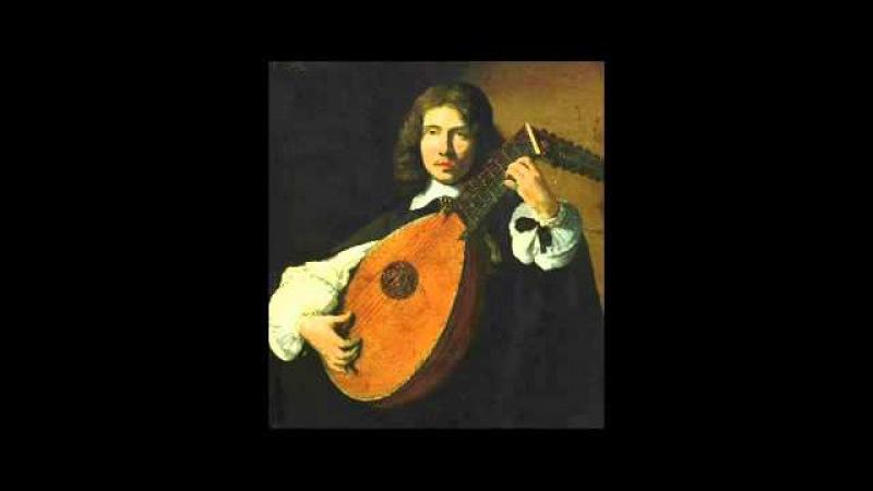 Alessandro Piccinini (1566 -1638) - Ciaccona