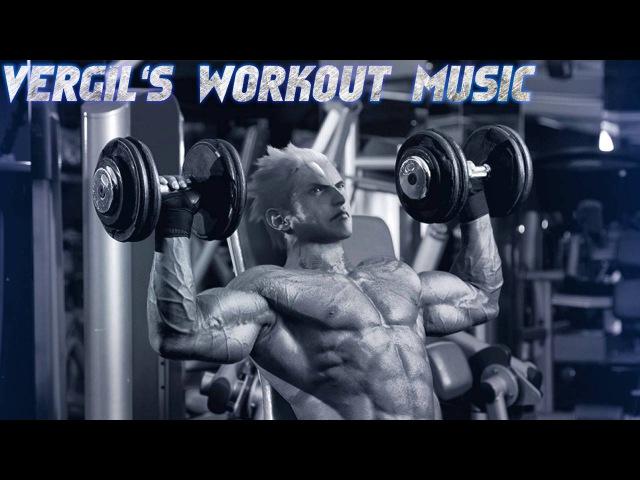 Vergilated Motivation Workout Mix