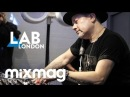 LOUIE VEGA soulful house set in The Lab LDN