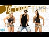 Ta Tum Tum - Kevinho e Simone &amp Simaria - Cia. Daniel Saboya (Coreografia)