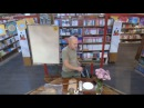 Презентация мастер-класса Ё-Маззая «Выпечка ржаного хлеба на закваске»