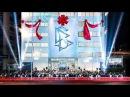 Саентология в Японии официальная церемония открытия центра в Токио