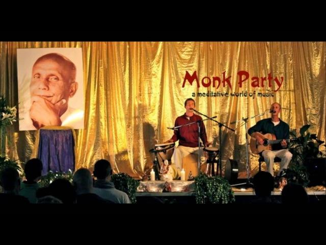 Monk Party Aum Rudraya Nama