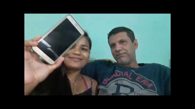 Tigresa e marido falando como é feito os videos erótic**,posições,roteiro,atores e equipamentos.