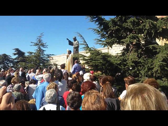 Святой Шарбель. День святого Шарбеля в Ливане.
