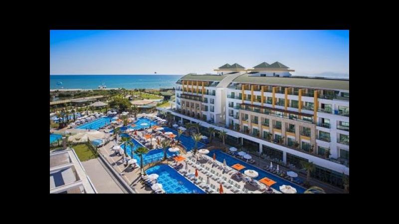 Port Nature Luxury Resort HotelSpa 5* ( Порт Натур Лакшери 5* ) Турция, Анталия