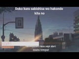 Kimi no na wa. (Your name) RADWIMPS - Nandemonaiya (With lyrics and sub indo)