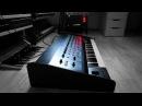 Oberheim OB-X Analog Synthesizer 1979 Dreamcatcher