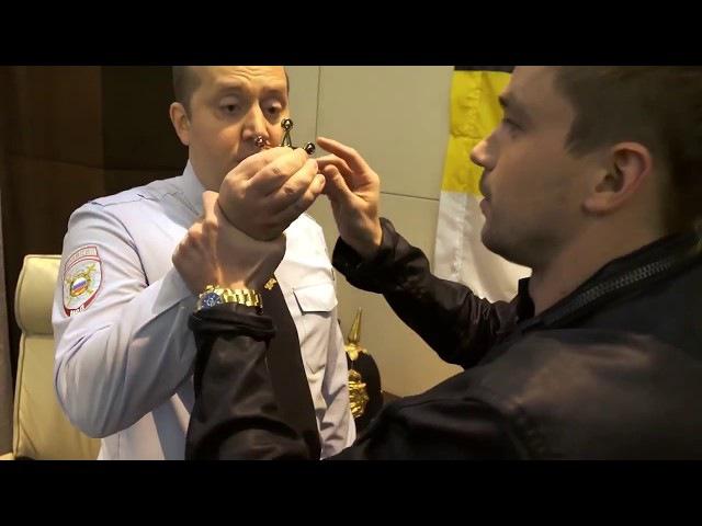 Яковлев vs Спиннеры Без цензуры!! Полицейский с рублёвки