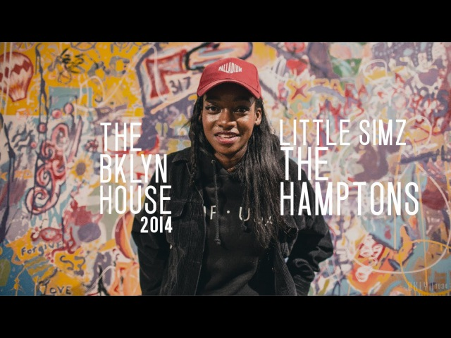 Little Simz - The Hamptons (Live from The BKLYN House)