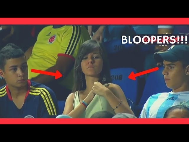 Most Embarrassing Momment Caught On Cam 💥BLOOPERS💥 4