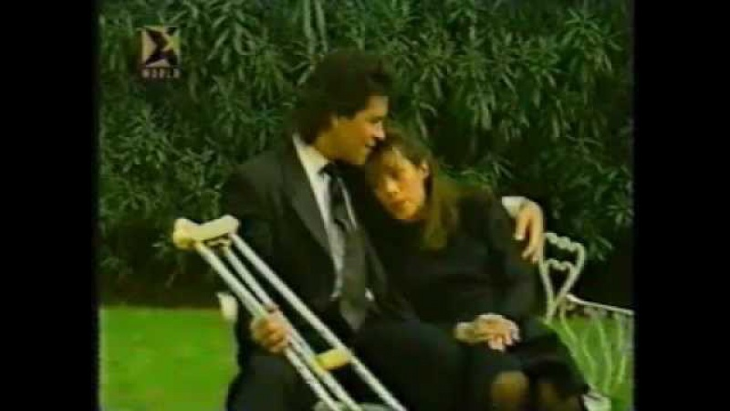 Santa Barbara: Mason and Julia: Aftermath of the Uncle Grant/Wedding Deception! (1992)