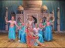 Nimbooda Nimbooda, Gun Gun Guna Re, Des Rangika - студия индийского танца Чанд Ситаре