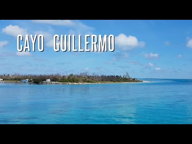 IRADIMA Куба: Кайо-Коко, Кайо-Гилермо и нашествие медуз в Варадеро