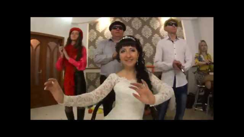 Ай, Диги Дай ⁄ DJ Slon feat Katya Задорная свадьба.