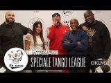 SADEK &amp BRICE NANOU (Tango League adidas) - #LaSauce Sur OKLM Radio 200218 OKLM TV
