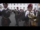 60 Jahre Garde - Vorführung Gardemusik Teil 2/3