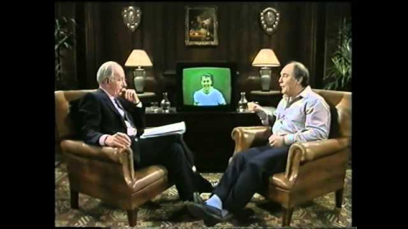 Jimmy Greaves Story