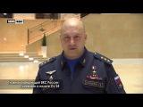 Главнокомандующий ВКС РФ рассказал о подвиге российского летчика майора Романа...