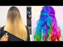 Beautiful Hairstyles Compilation 2017 | New Haircut and Color Transformation Every Girls Should Know