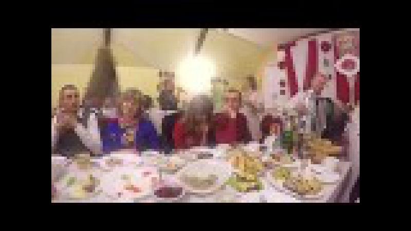 Бойківські весільні коломийки 🔞 ,Весілля в Карпатах, гурт