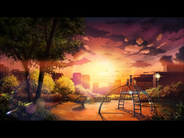 My Neighbor Totoro - Path of the Wind (ÆkaSora Chillhop Lounge Remix)