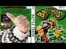 Battletoads VS Gamestop