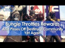 Bungie Throttles Faction Rally Tokens Pisses Off Destiny 2 Community Yet Again