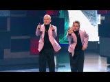 Танцы: Александр Крупельницкий и Марк Куклин (Natan - Гипнотайз) (сезон 4, серия 20) из ...