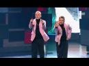 Танцы: Александр Крупельницкий и Марк Куклин (Natan - Гипнотайз) (сезон 4, серия 20)
