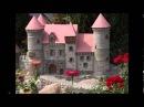 Древний замок из камней на вашем участке