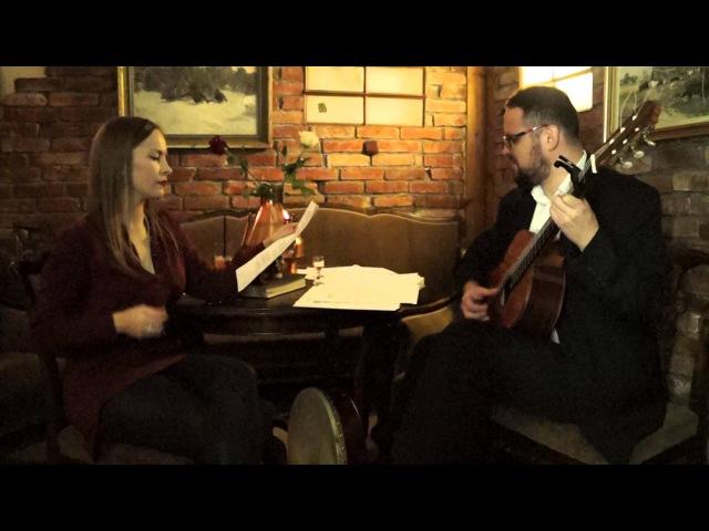 Pan Górski i Panna Joanna (Joanna Lacher i Seba Górski) - Ręka, dupa, noga