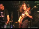 Cephalic Carnage Live in Moscow Plan B Club 23 02 2009