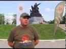 Вязьма встретила участников бронепробега «Дорога мужества»