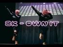 BTS (방탄소년단) 'Own it' + 'CoCo' + HIGH4 20 'HookGA (Hook가)' cover dance by 2K (F-Line)