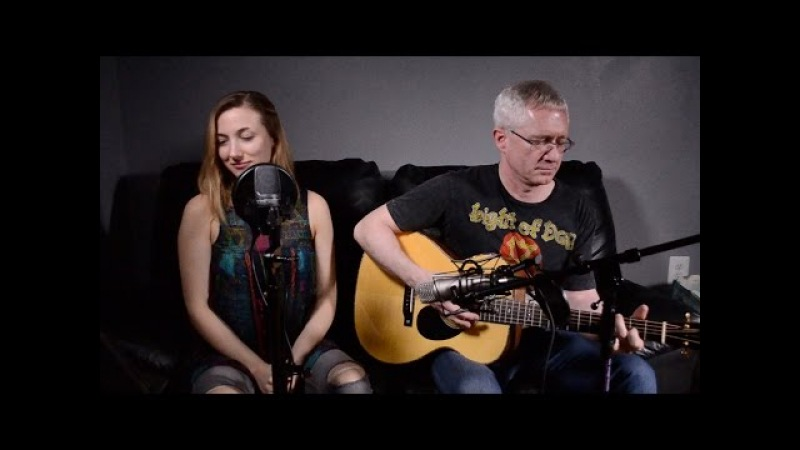 Love is a Battlefield (Pat Benatar acoustic cover) - Kim Dave [80]