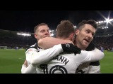 MATCH HIGHLIGHTS  Derby County Vs Leeds united