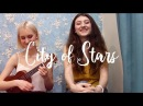 City Of Stars UKULELE COVER
