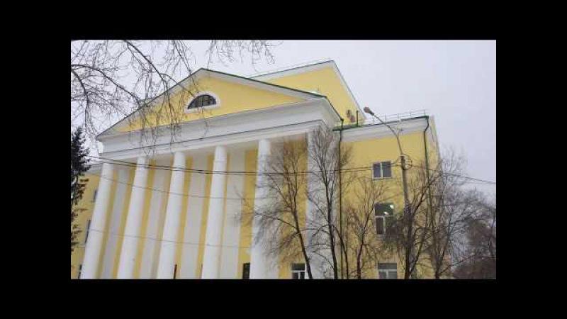 Николай Бабушкин Прелюдия C- dur И-С Бах
