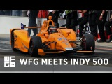 WFG  Indy 500 Inspiration