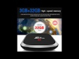 Generic Z69 Plus Android TV Box  Android 7. 1. 2, Octa-Core, 3GB RAM, 4K Support, 3D Media Support