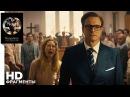 Kingsman: Секретная служба (2014) — Резня в церкви (10/16)