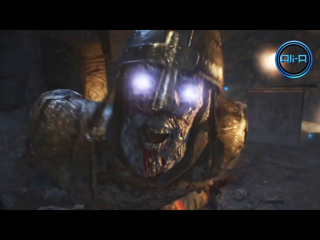 Black Ops 2 Zombies ORIGINS Intro Gameplay Cinematic! - Call of Duty Apocalypse Map Pack 4!