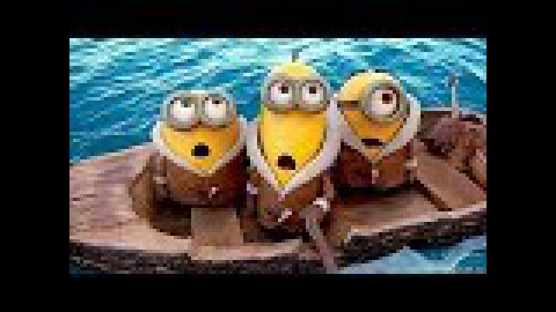 Despicable Me 3- Minions Best Scenes - Minions Funniest Moments